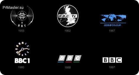 логотип БиБиСи