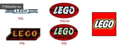 логотип Лего
