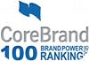Топ-100 брендов 2010 года от CoreBrand