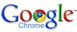 Необычные рекламные кампании для Google Chrome.