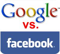 Google заработает на баннерах и рекламе меньше, чем Facebook?