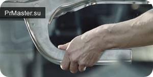 Рекламные ролики свежих моделей Audi.