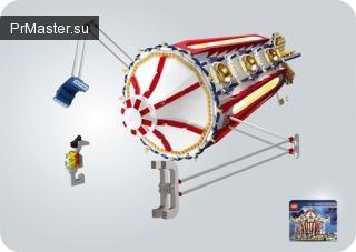 Жюри фестиваля Каннскких Львов наградило золотом работу Golden Drum: LEGO.