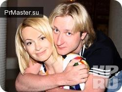 Торговые марки «Яна Рудковская» и «Евгений Плющенко» от производителя.