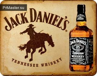 Новый интересный дизайн Jack Daniel's No. 7: стремление достичь совершенства.