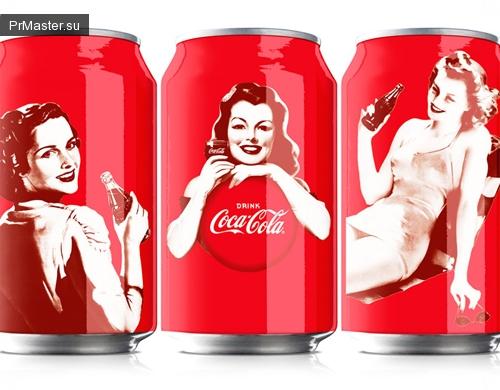 ТОП 3 креативной рекламы мая: путешествующий МТС, винтажная Coca-Cola, стремительный Infiniti.