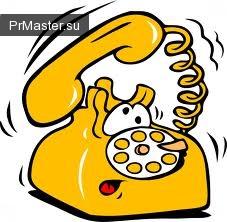 Новое решение АСГМ: запрет на распространение телефонной рекламы.