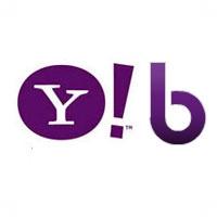 Доходы от рекламы Yahoo стремительно катятся вниз.