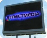 С крыш столицы демонтируют три видеоэкрана, нарушающих закон.