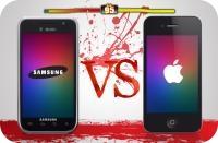 Патентные войны: Samsung VS Apple