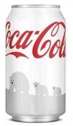 Новые белые банки напитков Coca-Cola вызвали массовые недовольства.