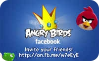 Иран рубит Google на корню, а Angry Birds проковыряли дырку в Facebook.