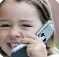 Насколько нужен школьнику сотовый телефон?