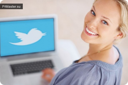 В центре внимания: twitter'ские напасти.