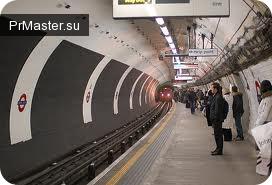 Реклама в метро: количество исполнителей услуг расширено.