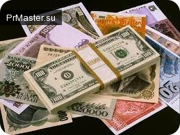 Деньги как искусство: подборка самых необычных купюр со всего мира. Часть 1.