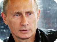 План Путина: Государственное телевидение без рекламы.