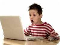 «Детский интернет» - не ограниченная сеть, а целый домен верхнего уровня!