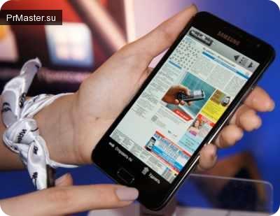 Samsung бьет рекорды по просмотрам видеороликов по данным AdAge.