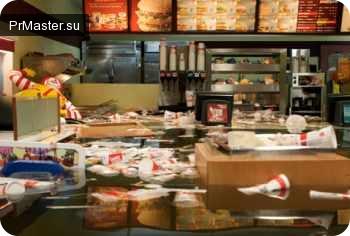 Рекламу McDonalds на Олимпийских играх предложили бойкотировать.