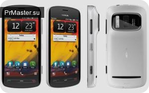 Для Nokia ОС не так важна, как дизайн.