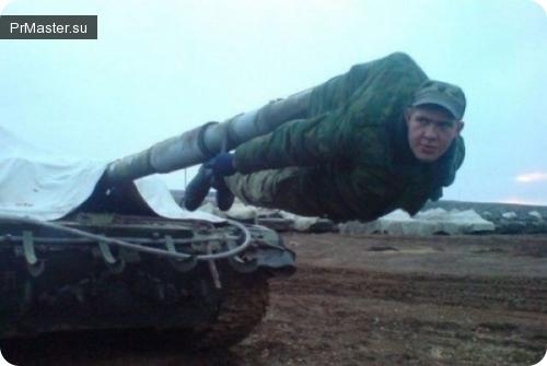 «Тем временем в России...»