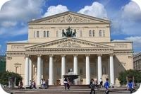ФАС углядела правонарушение в отношении Большого Театра и JTI.