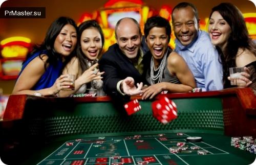 Актуальный список лучших казино на Европейском континенте