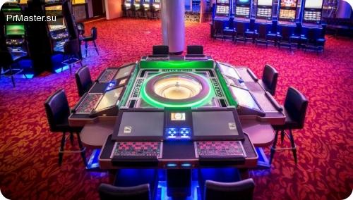 Азия и Океания затягивают восстановление казино после пандемии Covid-19