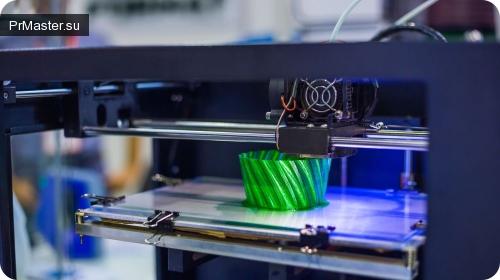 5 способов, которыми 3D-печать может дать вашей компании конкурентное преимущество